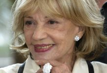 Jeanne Moreau hommage à la TV