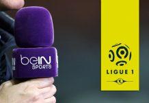 Ligue 1 sur Bein sport TV