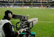 Droits TV dans le sport
