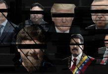 Les anti-prix Nobel de la paix 2017 Arte