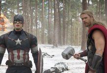 Film Avengers l'ère d'Ultron
