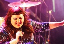 Concert live streaming Beth Ditto à L'Aéronef Lille