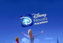 Disney Movies Anywhere
