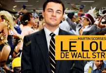 Film Le Loup de Wall Street