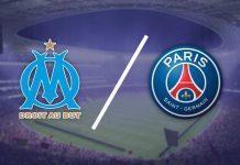 Match OM PSG live streaming