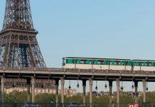 Dans les coulisses du métro de Paris RMC découverte