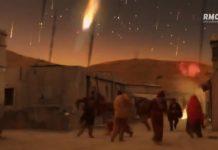 Reportage vidéo RMC Découverte Sodome et Gomorrhe