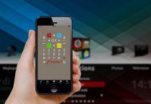 Application télécommande Freebox TV