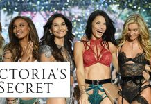 Victoria's Secret 2017 streaming