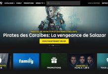 Wuaki TV gratuit en France