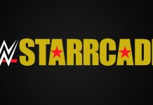 WWE Starrcade live streaming
