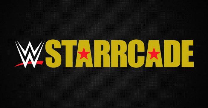 WWE Starrcade live streaming