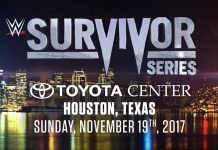 WWE Survivor Series 2017