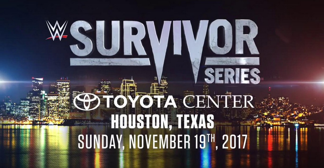 Wwe Survivor Series 2017 En Live Streaming Le 19 Novembre