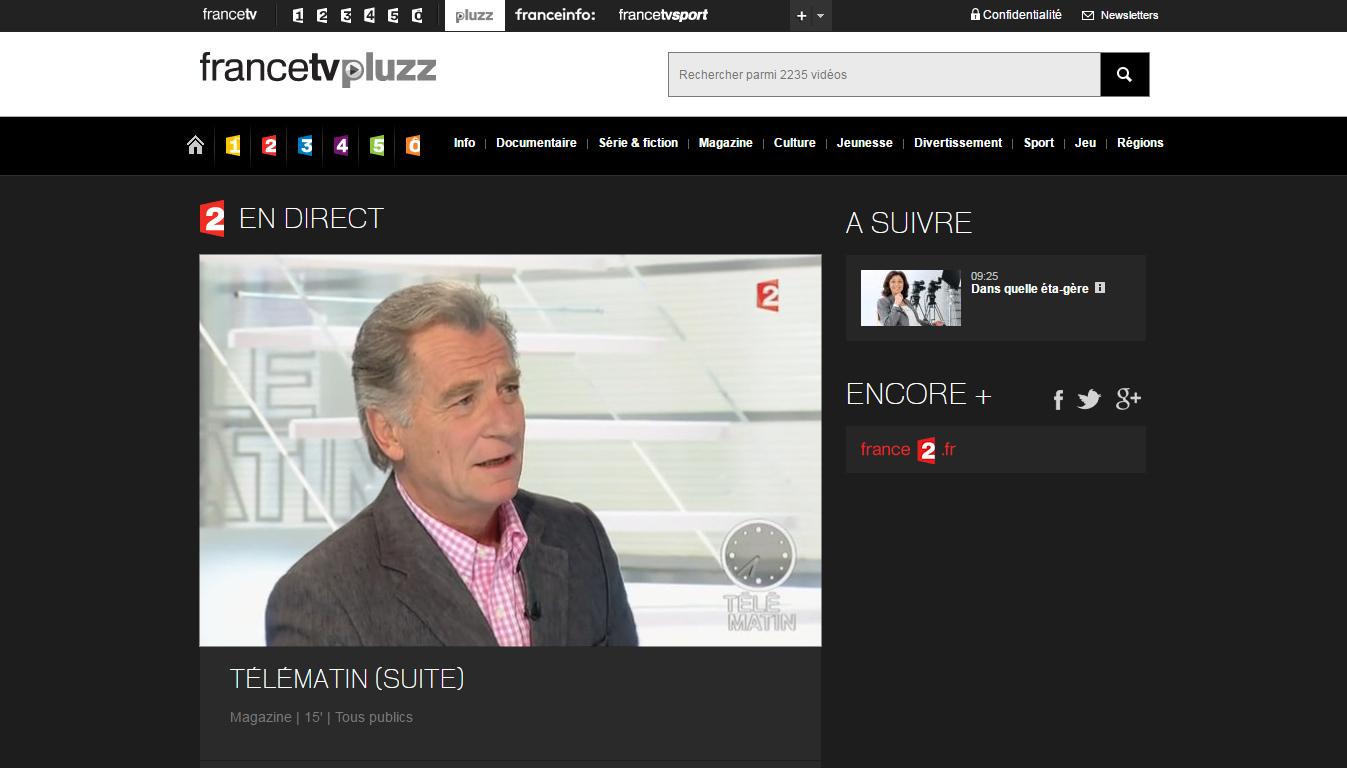 france 2 direct et replay gratuit en ligne sur pc et mobile. Black Bedroom Furniture Sets. Home Design Ideas
