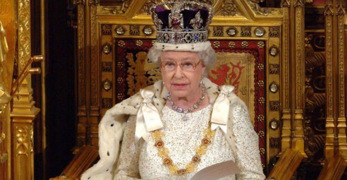 Elizabeth II interview BBC 2018