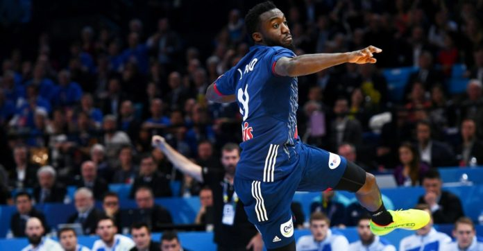 Euro handball 2018 live streaming