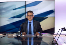 Frédéric Haziza sur LCP