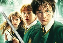 Harry Potter intégralité des films en streaming