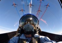 Documentaire Patrouille de France streaming