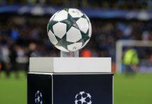 SFR droits de Ligue des champions