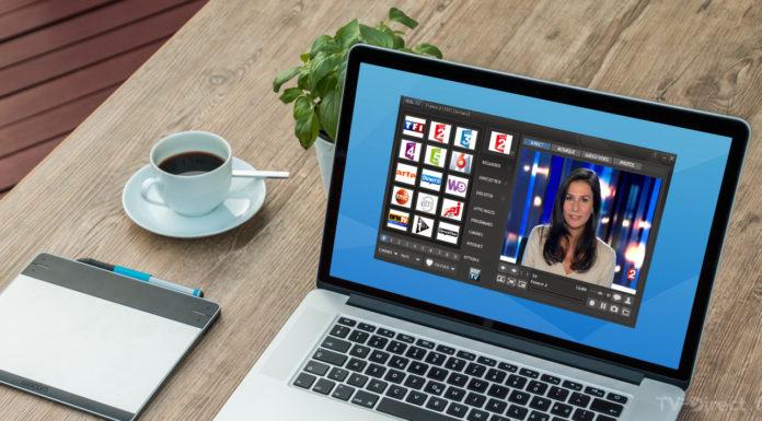 ADSL TV logiciel gratuit tv direct sur pc