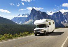 Recevoir la TV TNT en camping car