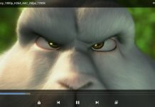 MX Player sur PC et Android