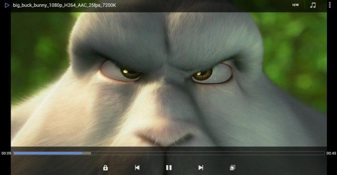 MX Player sur PC et Android