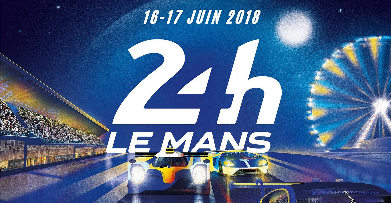 les 24 heures du mans 2018 en direct la tv. Black Bedroom Furniture Sets. Home Design Ideas