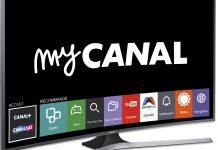 Recevoir MyCanal sur la TV