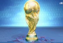 Coupe du Monde 2018 TF1