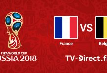 France / Belgique live streaming