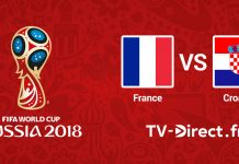 France / Croatie live streaming