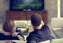Comment brancher la talette sur TV avec MHL
