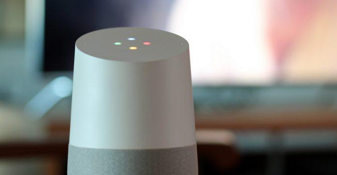 Google Home Télévision, OK Google programme TV