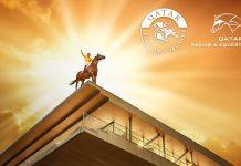 Qatar prix de l'arc de triomphe 2018