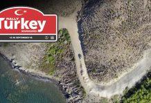 Rallye de Turquie 2018