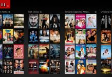 Télécharger un film streaming sur Netflix
