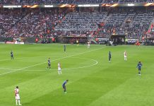 Match de foot en direct
