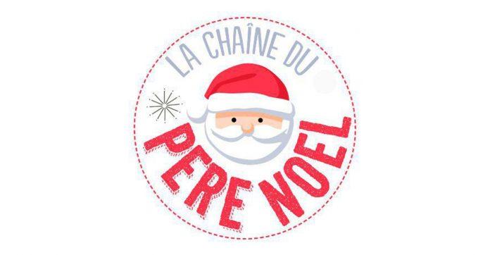 La chaîne du Père Noël 2018 gratuite