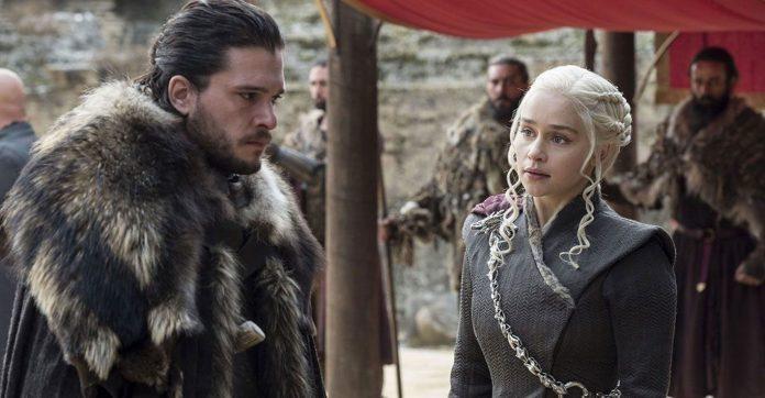 Game of Thrones Saison 8 streaming