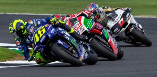 Moto GP live streaming