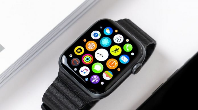 Apple Watch Série 5