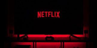 Netflix SVOD