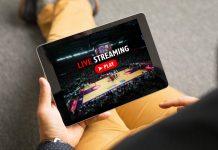 Plateforme de streaming légale