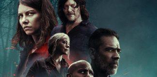 Série TV Walking Dead sur Disney+ Star